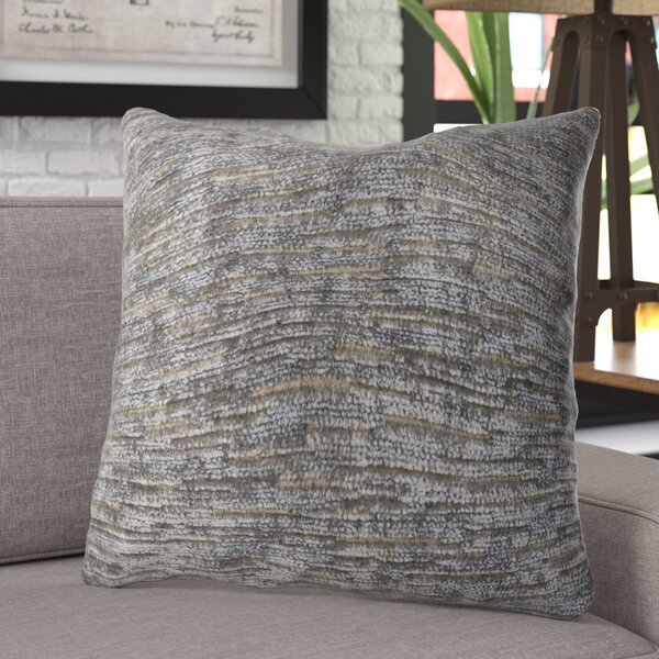 Leeson Luxury Throw Pillow by 17 Stories