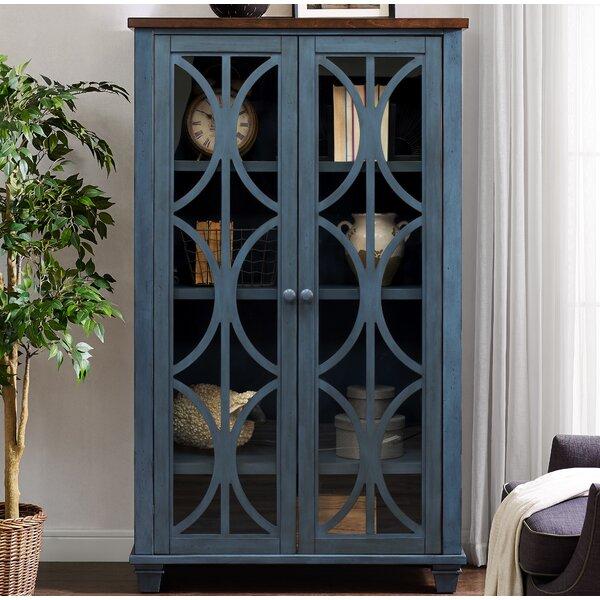 Peachstone Standard Bookcase by Gracie Oaks