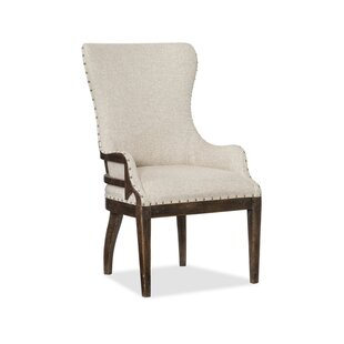 Deconstructed Upholstered Dining Chair by Hooker Furniture