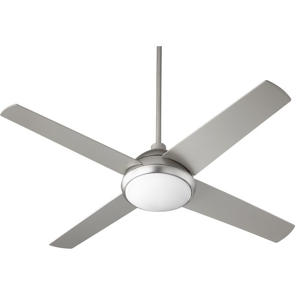 52 Somerville 4 Blade LED Ceiling Fan by Ivy Bronx