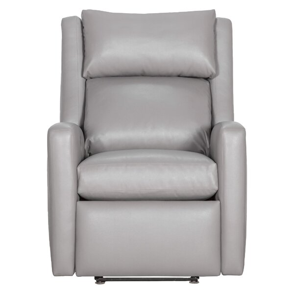 Review Drake Glider Recliner