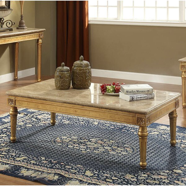 Jaylan Coffee Table by Astoria Grand