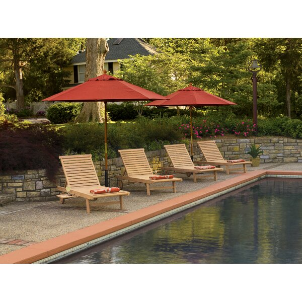 Myler Sun Lounger Set