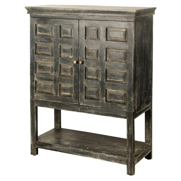 Hardyston 2 Door Accent Cabinet by Gracie Oaks