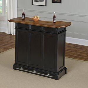 Superior Collette Home Bar