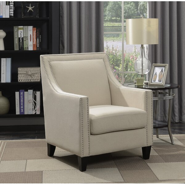 Ketterman Armchair by Charlton Home