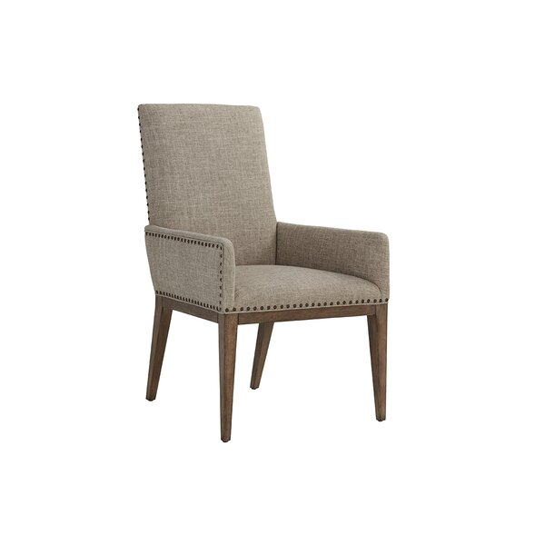 Cypress Point Armchair By Tommy Bahama Home by Tommy Bahama Home Spacial Price