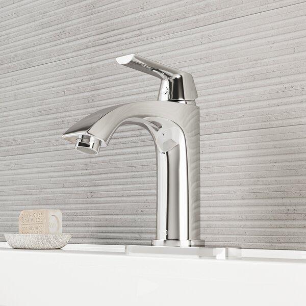 Penela Single Hole Bathroom Faucet by VIGO