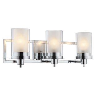 Find for Bethea 3-Light Wall Sconce By Ebern Designs