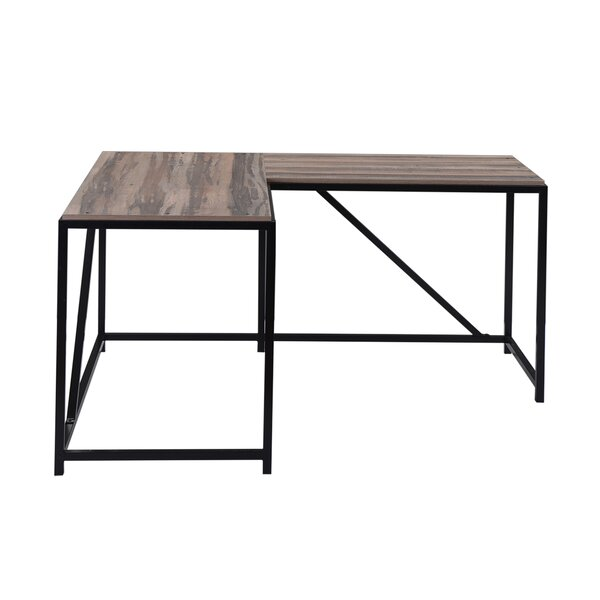 Carraway Reversible L-Shape Desk