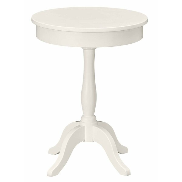 Brucknell End Table By Charlton Home