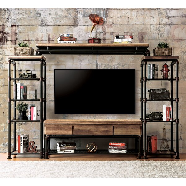 Somerset Entertainment Center by Williston Forge