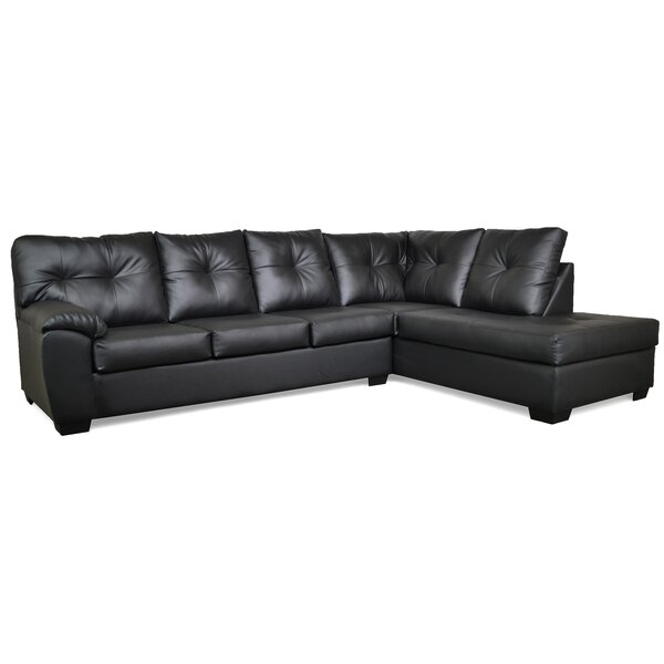 Rowberrow Right Hand Facing Sectional By Red Barrel Studio