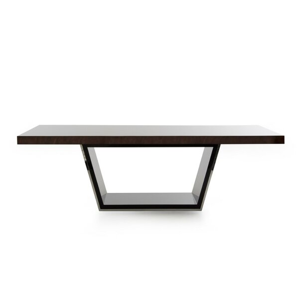 Resaca Dining Table by Orren Ellis