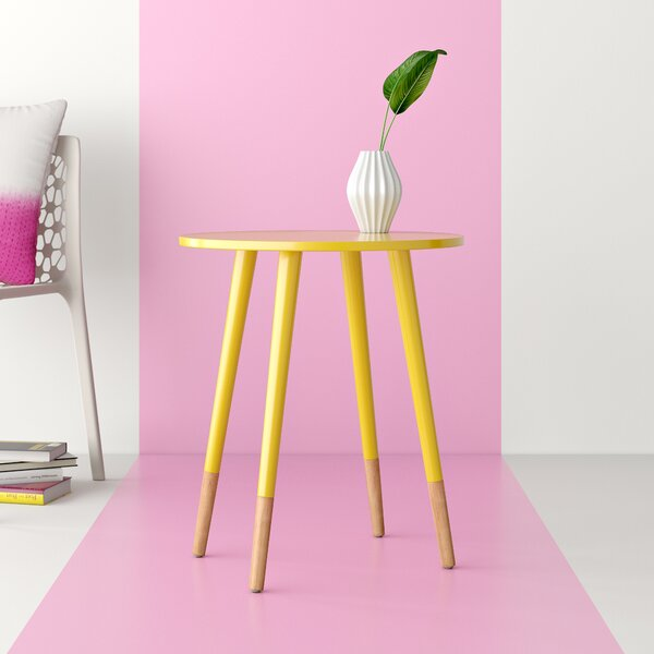 Arelious Accent Table by Hashtag Home