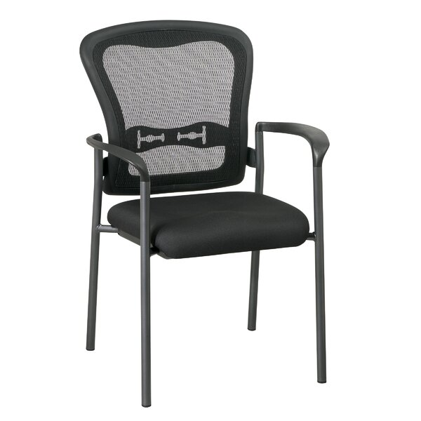 ProGrid® Back Guest Chair by Office Star Products