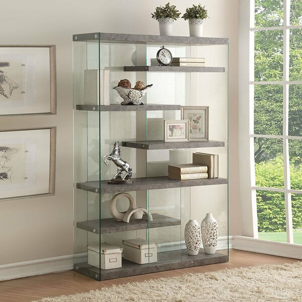 Follett Standard Bookcase by Latitude Run