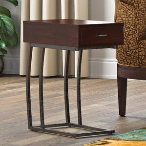 Arledge Side Table by Red Barrel Studio