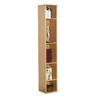 Inexpensive Heirloom Cube Unit Bookcase By Rush Furniture