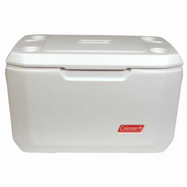 70 Qt Xtreme 5 Marine Heavy Duty Cooler By Coleman.