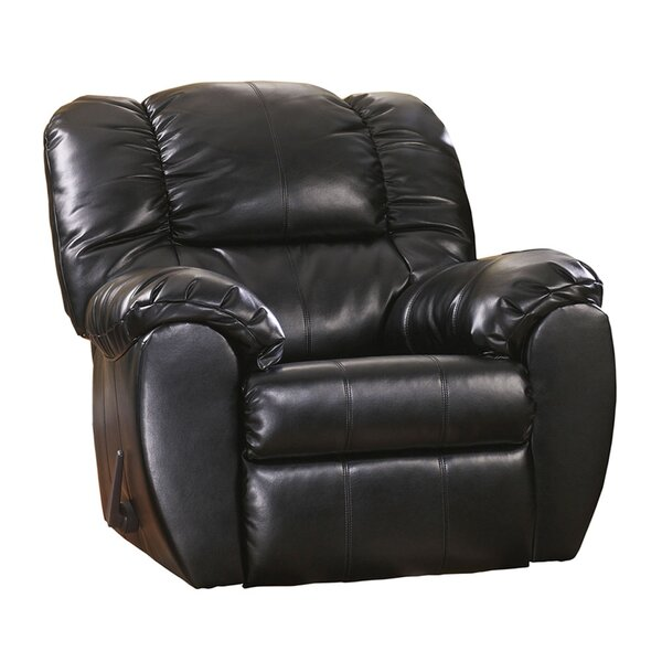 Leire Manual Rocker Recliner