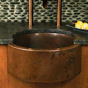 Merveilleux Copper Bar U0026 Prep Sinks Youu0027ll Love | Wayfair