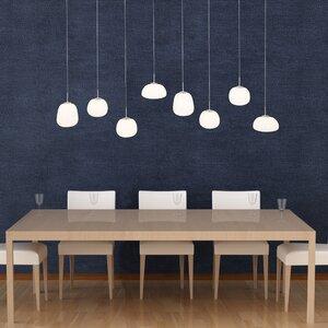 lighting for kitchen islands. bollique 8 light kitchen island pendant lighting for islands