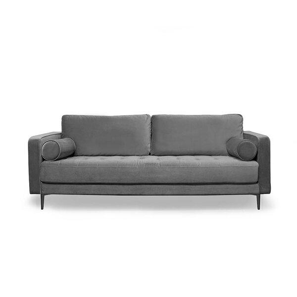 Rizzo Sofa By Everly Quinn