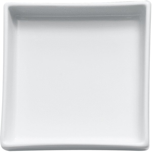 Skipworth Countertop Porcelain Soap Dish by Orren Ellis
