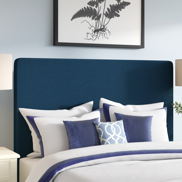 Ranstead Upholstered Panel Headboard by Brayden Studio Brayden Studio