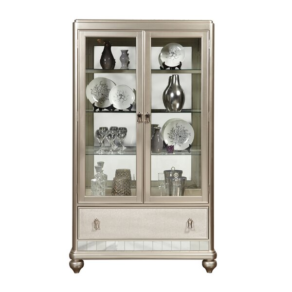 Gragg China Cabinet by House of Hampton House of Hampton