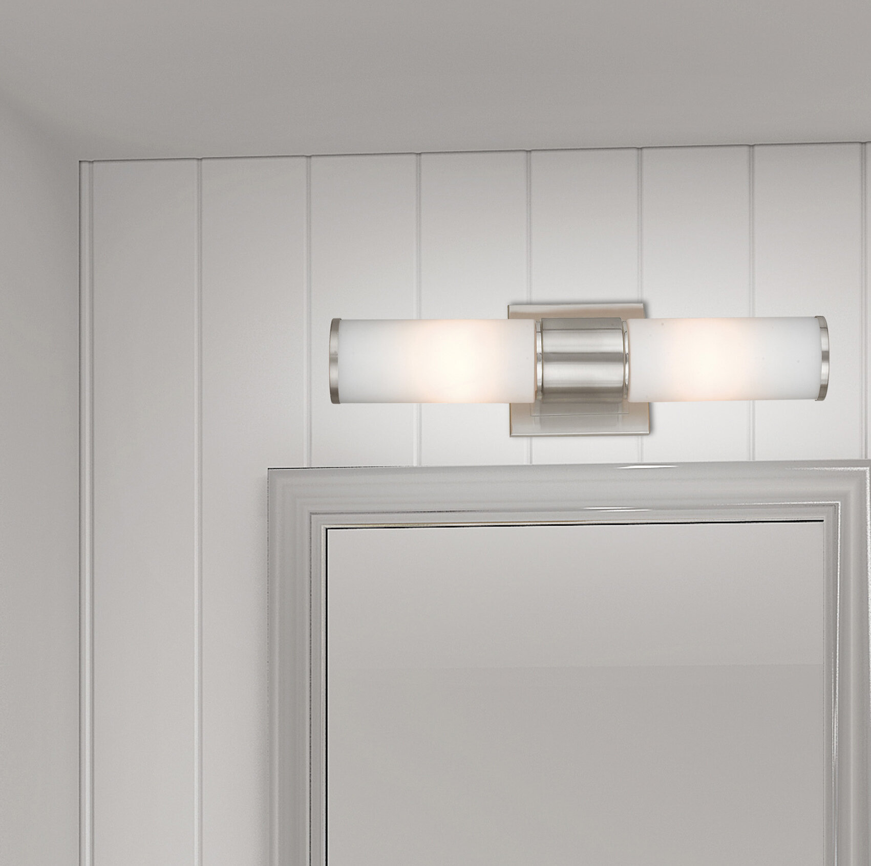 Kramer 2 Light Wall Sconce Reviews