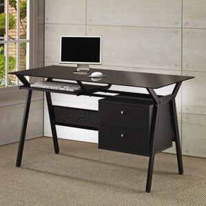 phaidra computer desk - Compact Computer Desk