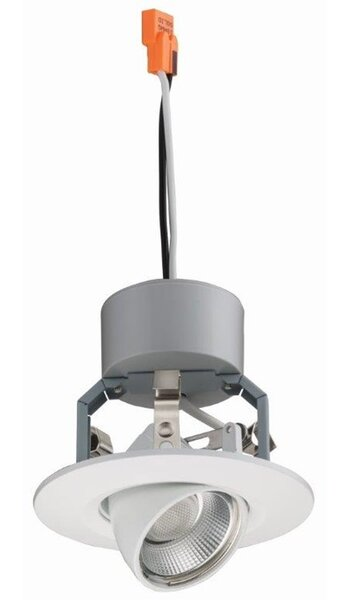 Igimbal Module Adjustable Recessed Trim by Lithonia Lighting