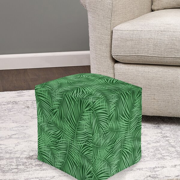 Haylee Pouf by Bayou Breeze