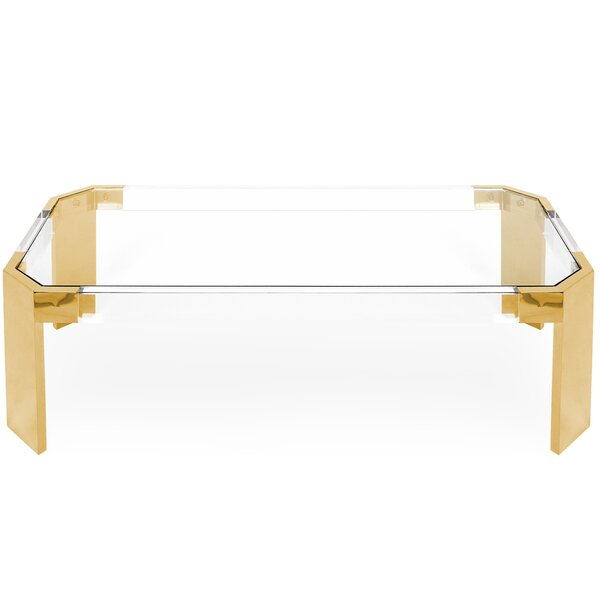 Finland Coffee Table by ModShop ModShop