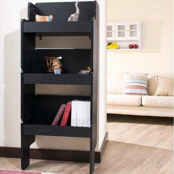 Ladder Bookcase By Hokku Designs
