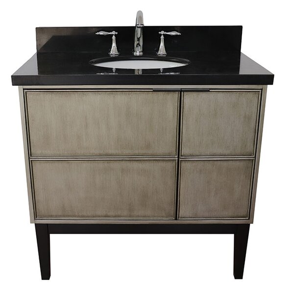 Willams 37 Single Vanity by Bloomsbury Market