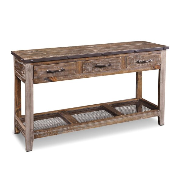Horizon Home Console Table by Horizon Home LLC