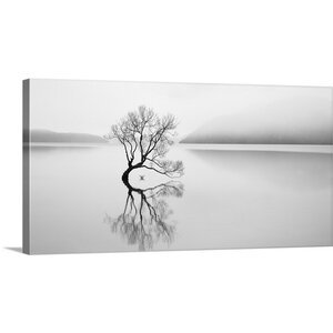 Serenity by Neville Jones Photographic Print on Canvas by Great Big Canvas