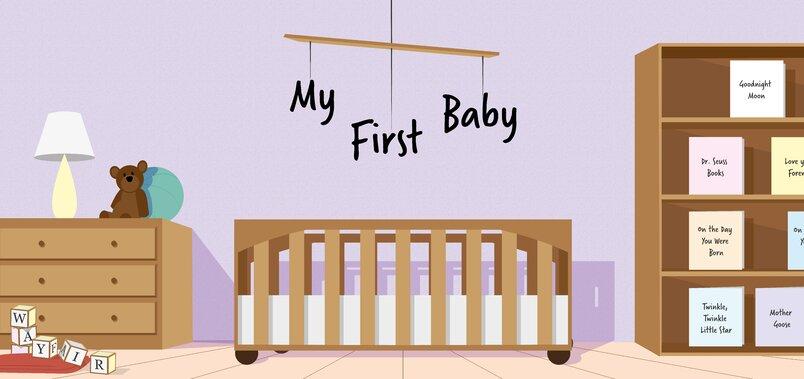 nursery title image