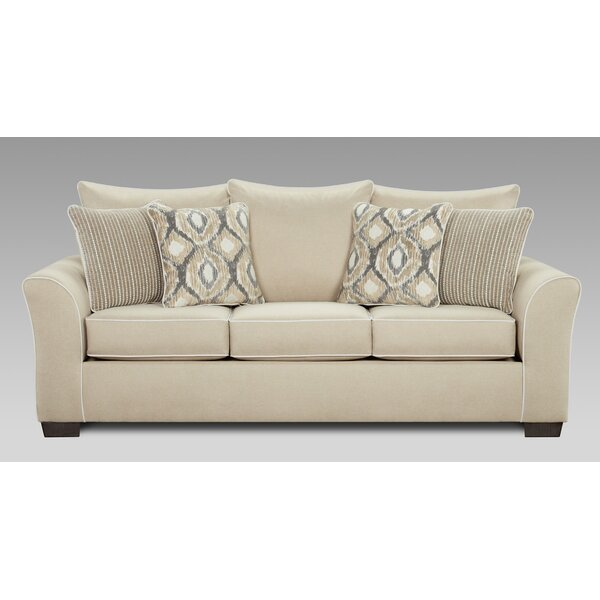 Borica Sofa by Rosecliff Heights