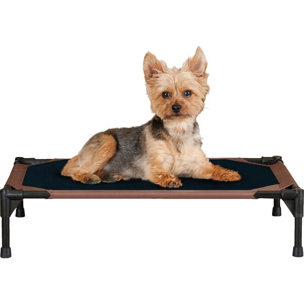 Original Cot Small Dog Bed by K&H Manufacturing