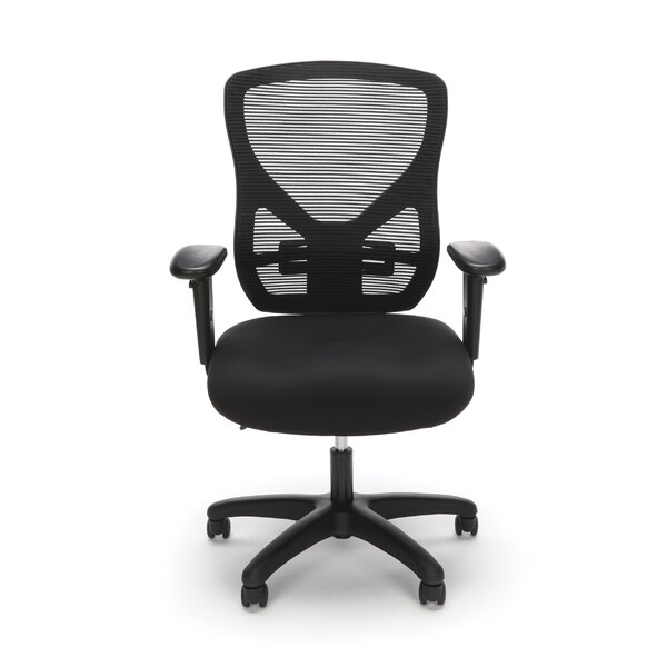 Mcgonigal Ergonomic Mesh Office Chair by Winston Porter