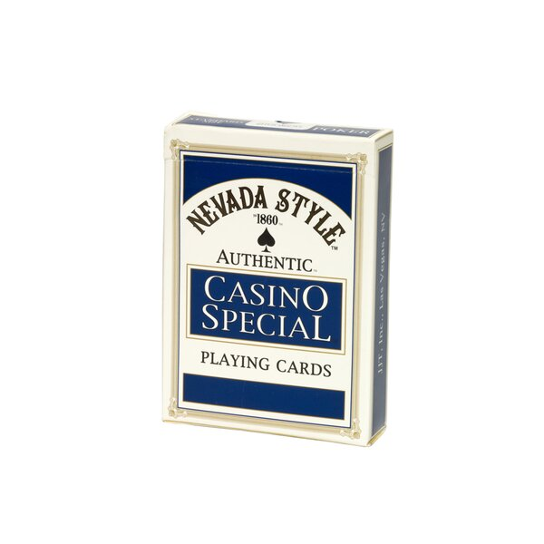 Casino Special Playing Card (Set of 12) by Nevada Style