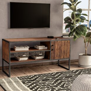 Annetta Media TV Stand for TVs up to 58 By Union Rustic