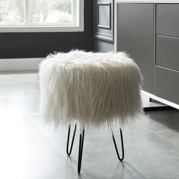 Cremont Ottoman by Mercer41