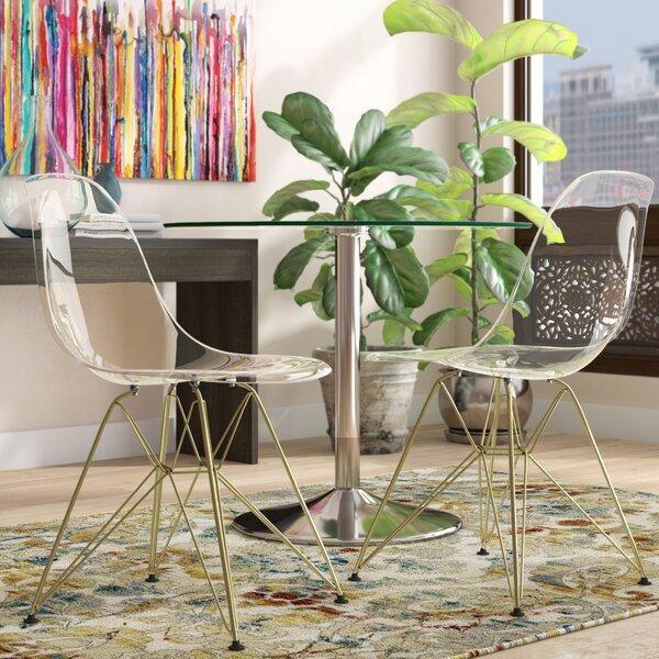 Alethia Dining Chair by Orren Ellis