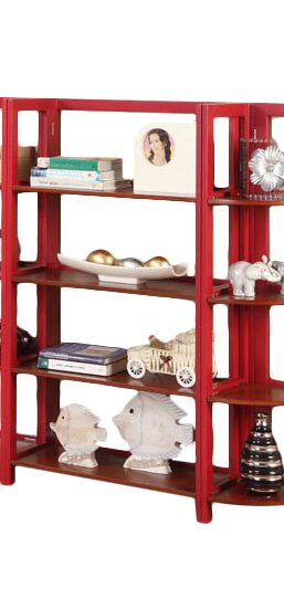 Etagere Bookcase by InRoom Designs