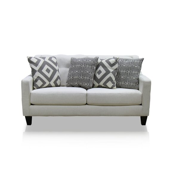 Kogan Loveseat by Latitude Run